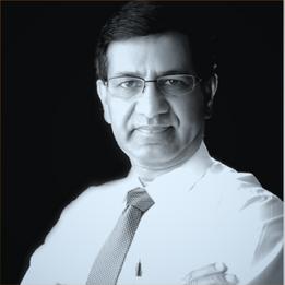 Mr. Rajesh Rathi