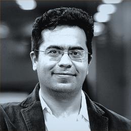 Dr. Praphul Chandra