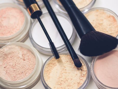 Organising Your Makeup Bag- A 10 Step Guide