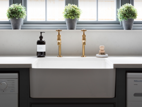 Creating The Perfect Utility Room