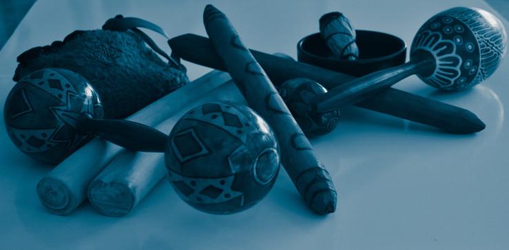 Shamanic Tools