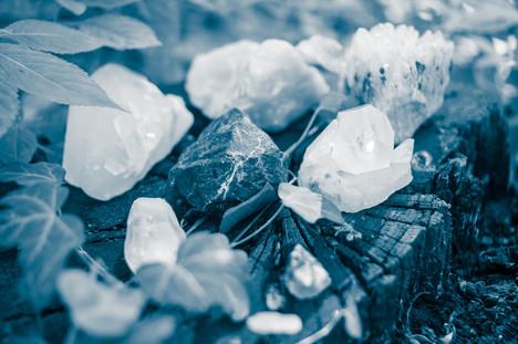 crystal medicine
