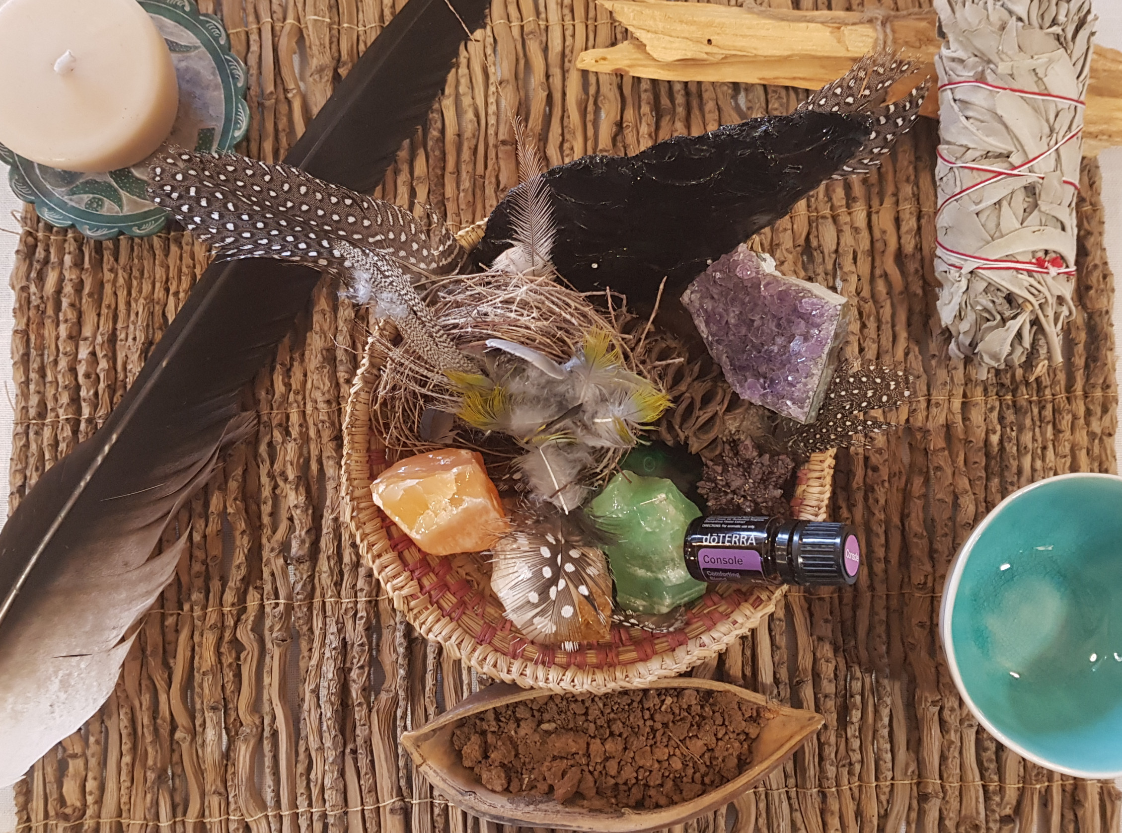 Shamanic Healing - Remote & In-person