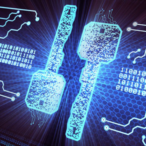 The Future of Quantum Cryptography