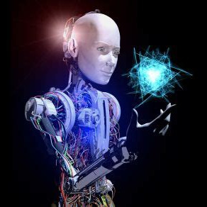 Artificial Intelligence & Quantum Computing; Can we create a self-aware computer?