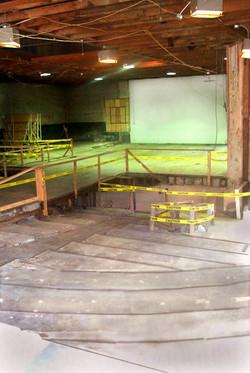 Sampson Theatre Project