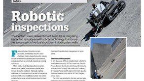Robotic Inspections