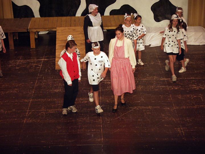 101 Dalmatians 2007