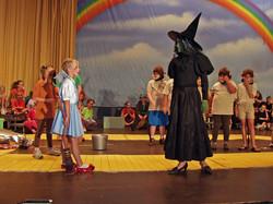 Wizard of Oz, Jr. 2013