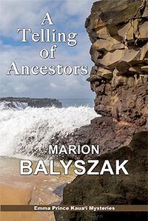 Marion Balyszak, A Telling of Ancestors