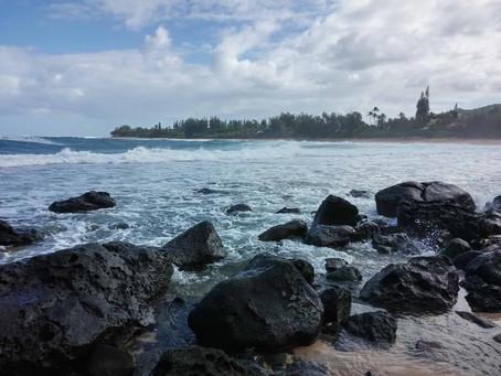 Sending Aloha