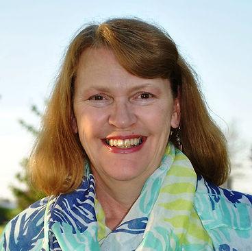 Writer Marion Balyszak