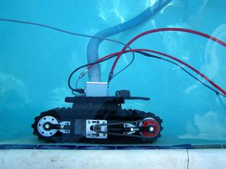 ICM Underwater Robot