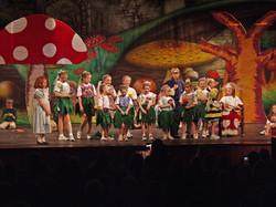 Alice in Wonderland 2011
