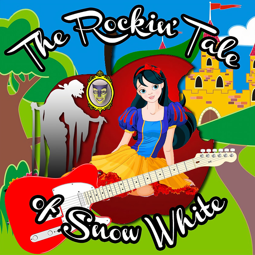 The Rockin' Tale of Snow White