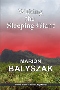 Marion Balyszak, Waking the Sleeping Giant