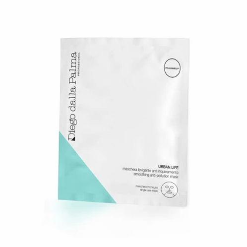 Smoothing anti-pollution mask 1stuk