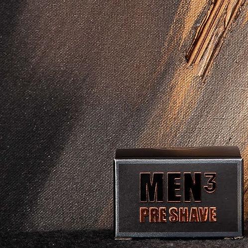 Men3 PreShave