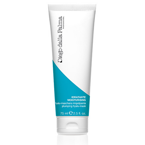 Plumping hyalu-mask - tube 75 ml