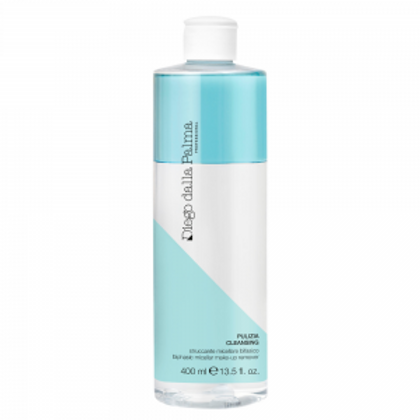 Biphasic micellar make-up remover - flacon 400 ml