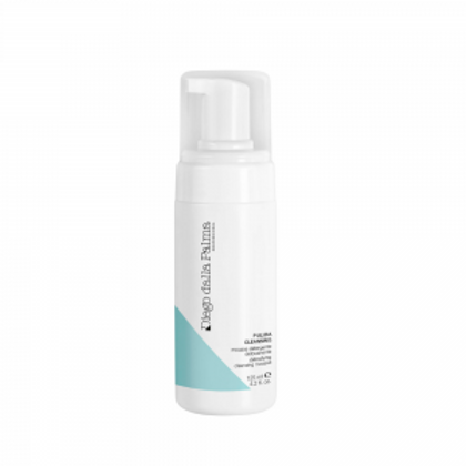 Detoxifying cleansing mousse 125ml