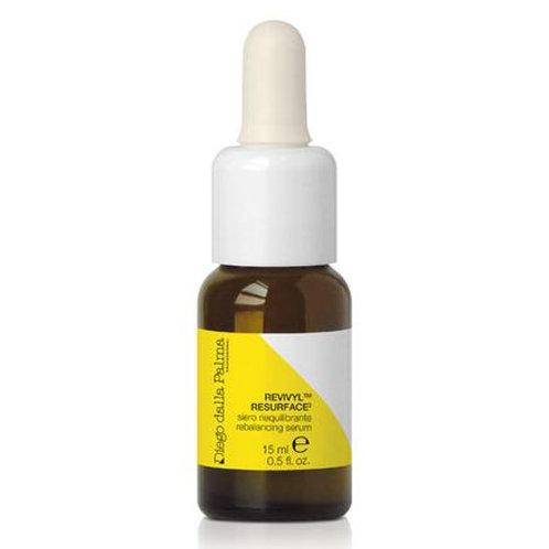 Rebalancing serum onzuivere huid - 15ml fles met druppelteller