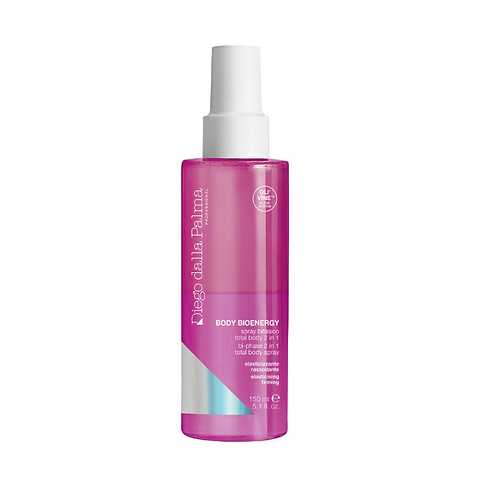 Bi-phase 2 in 1 total body spray 150ml