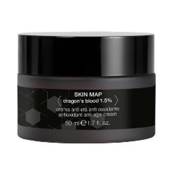 Antioxidant anti-age cream voor droge huid