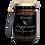 Thumbnail: The Feel Good Candle: Mimosa 220 ml (50 à 55 branduren)