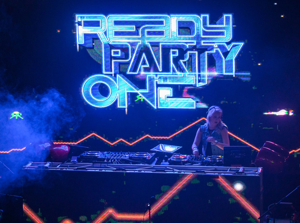 Ready Party One