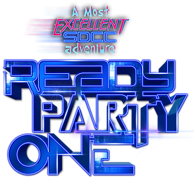 Ready Party One logo