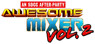 Awesome Mixer Vol. 2