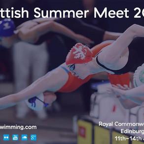 Scottish Summer Meet