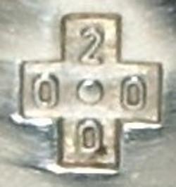 mark 2000