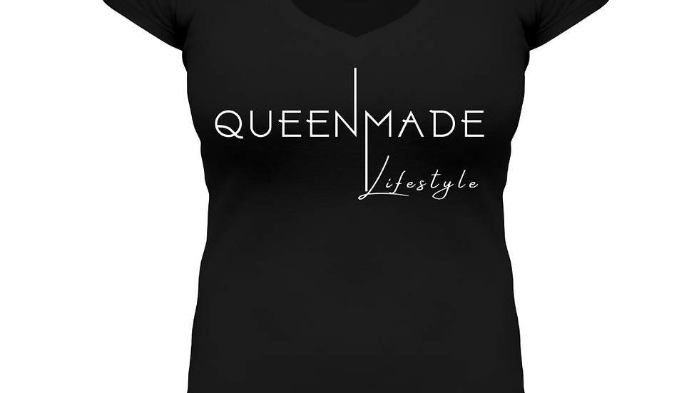 Queen Made Lifestyle T-shirts