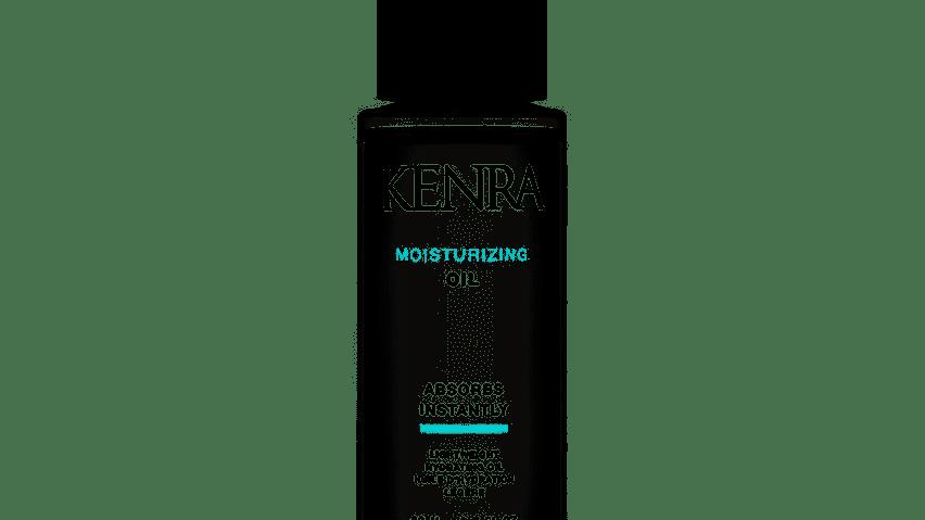 Moisturizing Oil
