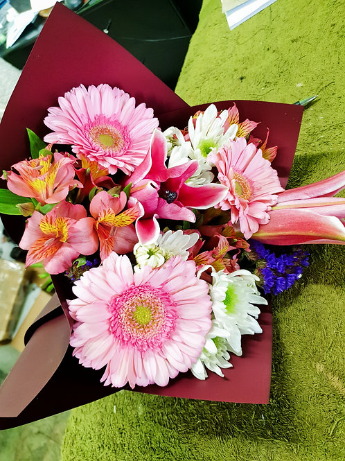 Performer Bouquets