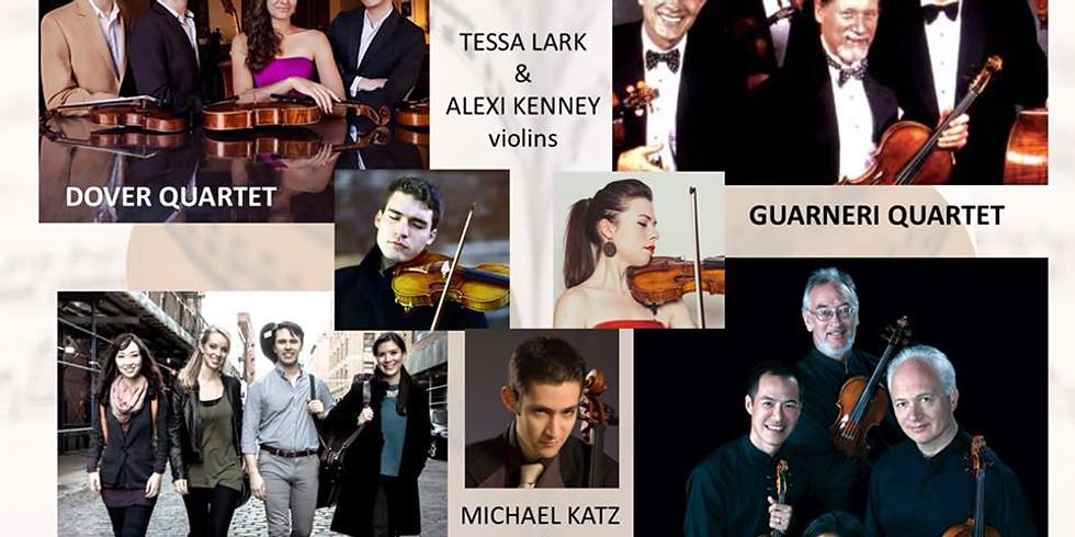 Project Music Heals Us Benefit Gala
