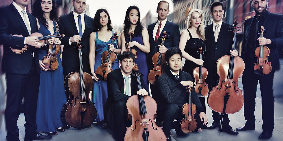 Manhattan Chamber Players: French Connections