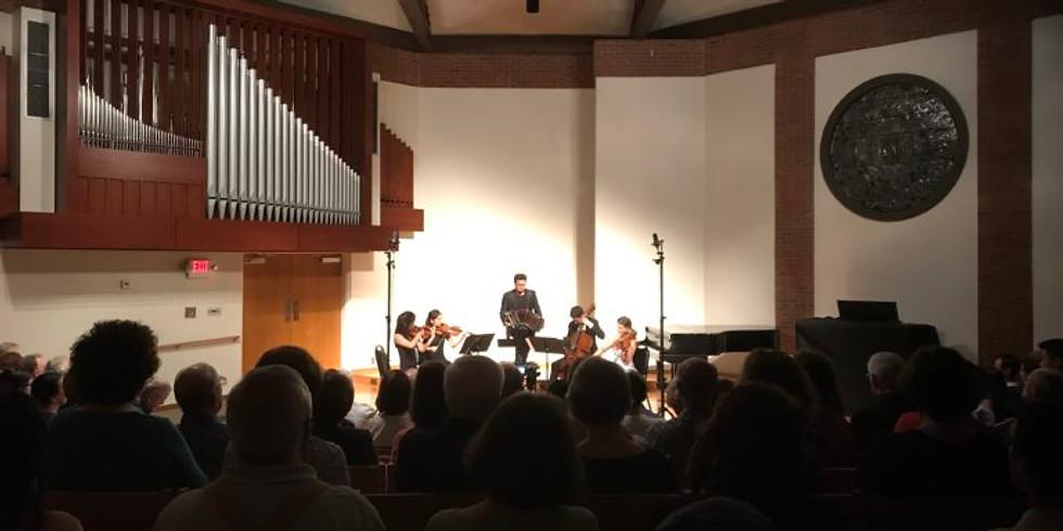 Crescent City Chamber Music Festival