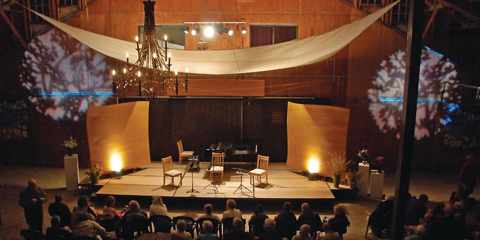 Methow Valley Chamber Music Festival