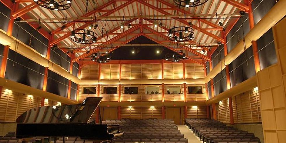 Pro Musica Calgary, Canada