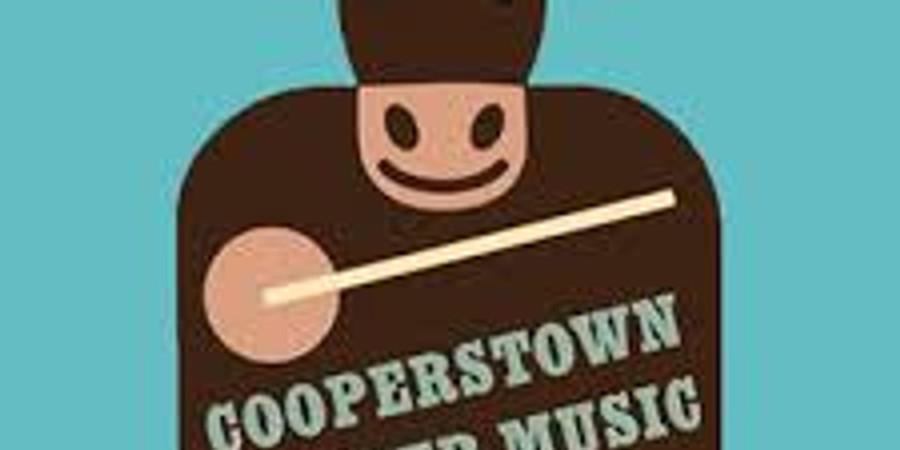 Cooperstown Summer Music Festival