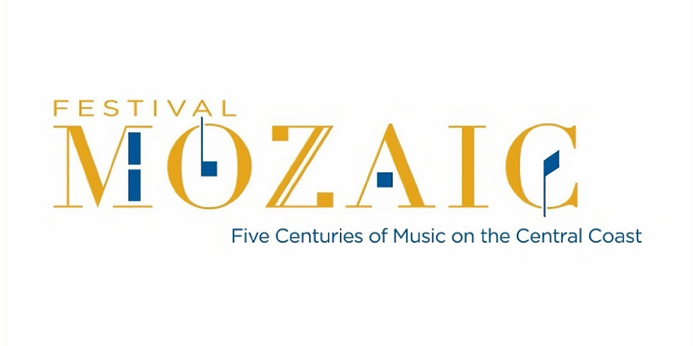 Festival Mozaic: Classical Reflections