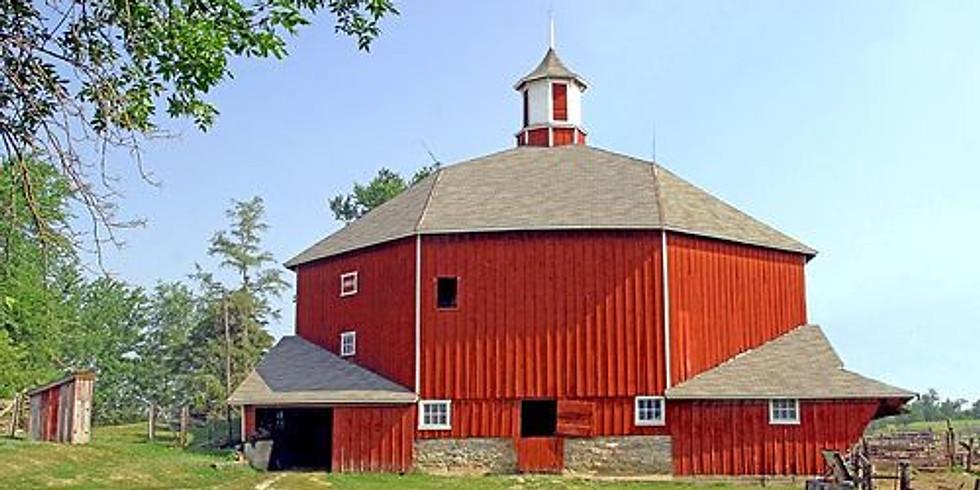 Red Barn Chamber Music