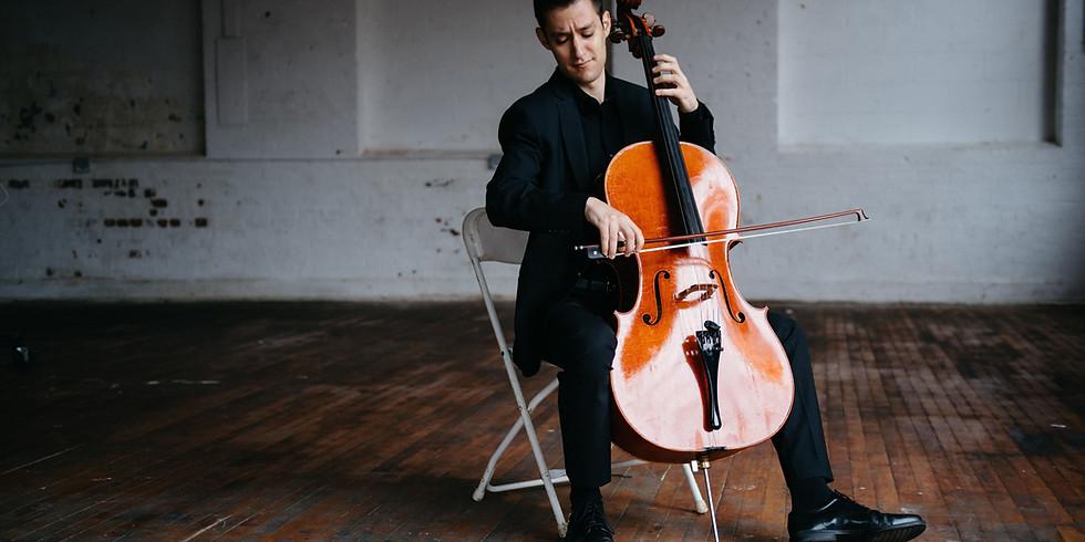 The Bergen Symphony Orchestra: Lalo Cello Concerto