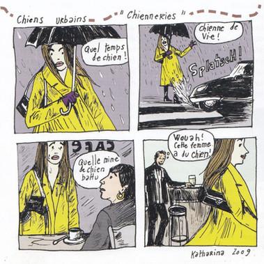 Chienneries