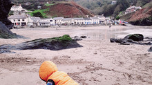 Top 5 beaches in West Wales