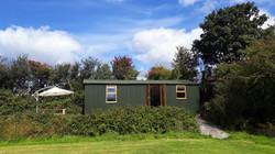 Cwt ar y Bryn (Hut on the Hill)
