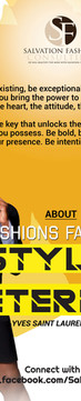 salvation  fashion